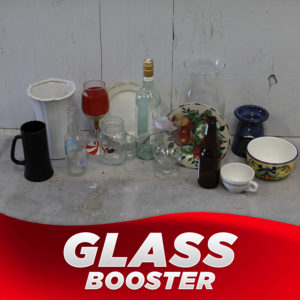 Glass Booster Qty (+$10.00)