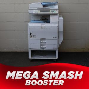 Mega Smash Booster Qty (+$60.00)