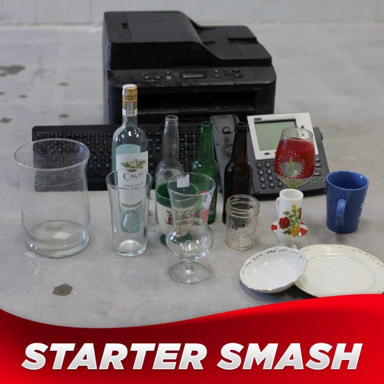 Starter Smash