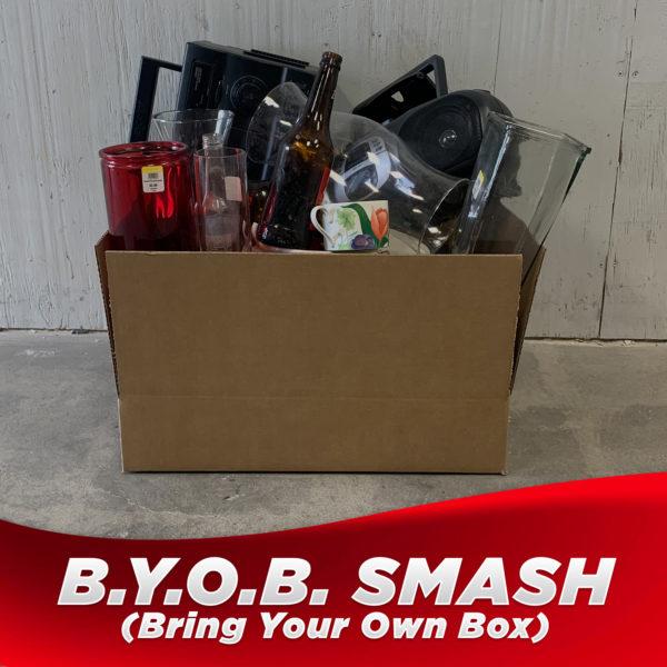 BYOB Smash