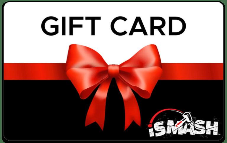 Gift Card 2 Transparent