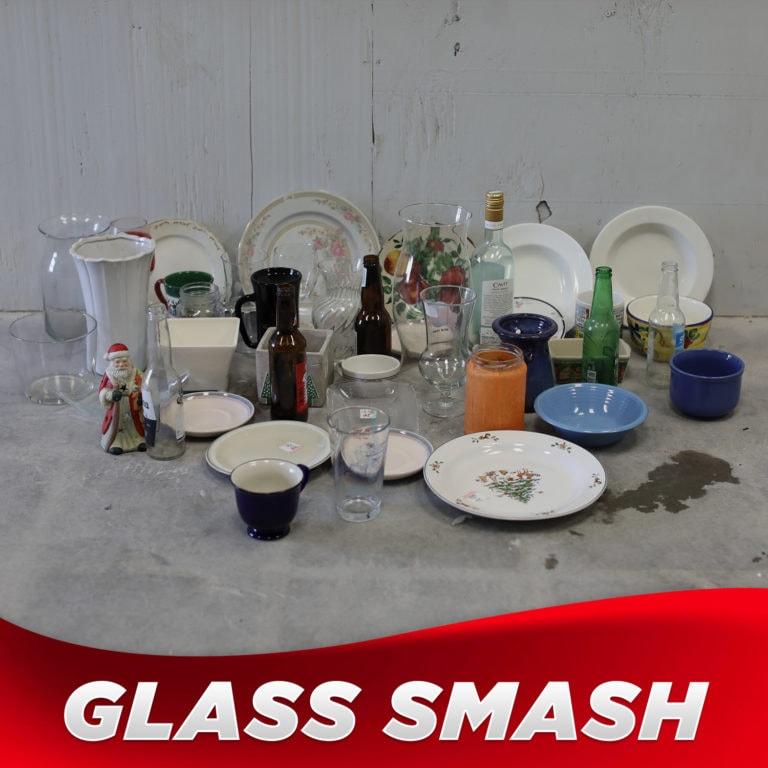 Glass Smash