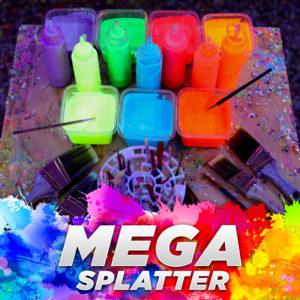 Mega Splatter