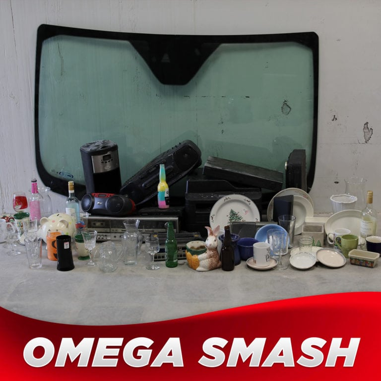 Omega Smash