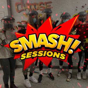 Smash Sessions