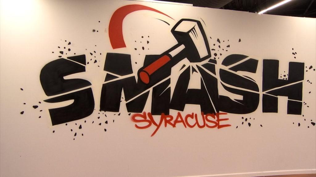 Smash Syracuse 1
