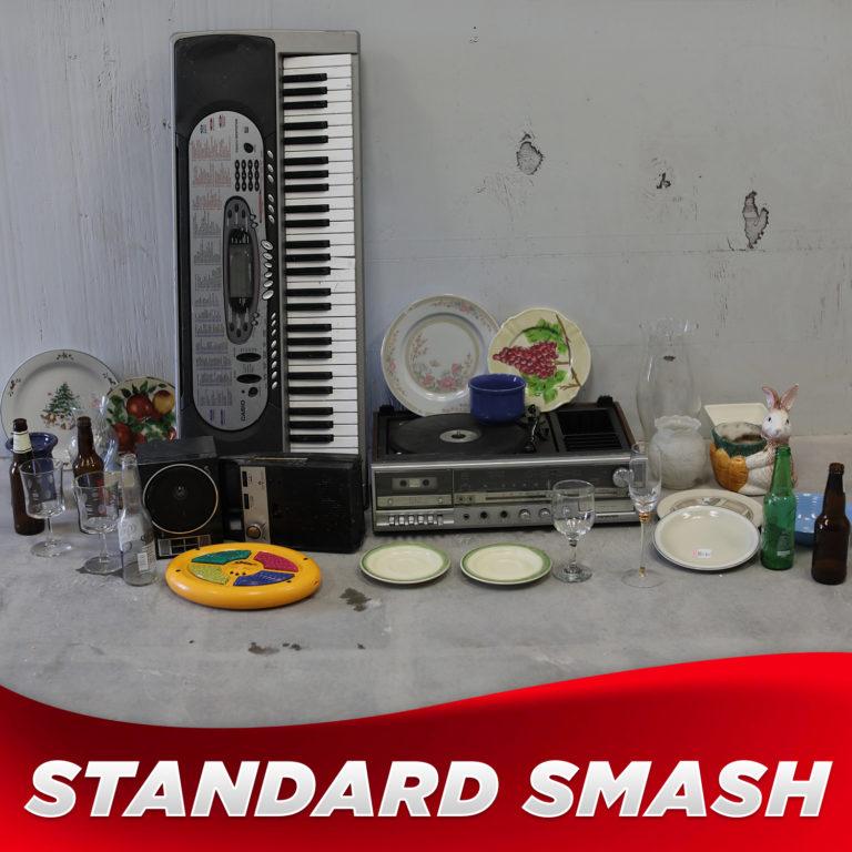 Standard Smash