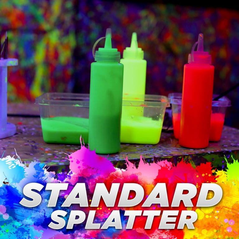 Standard Splatter