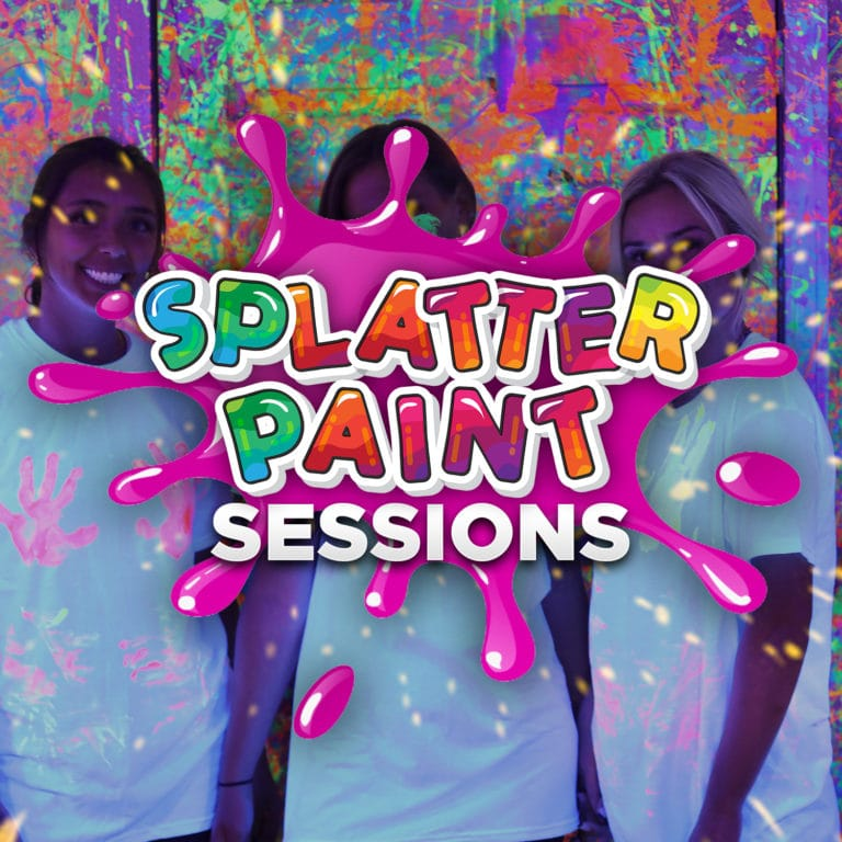 Splatter Paint category